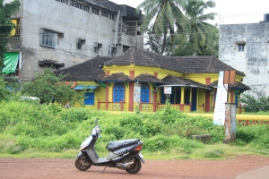 The local panchayat