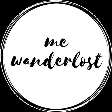 me:wanderlost